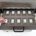 Тестер герметичности упаковки MediTEST