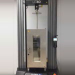Испытательная машина Lloyd LD с температурной камерой