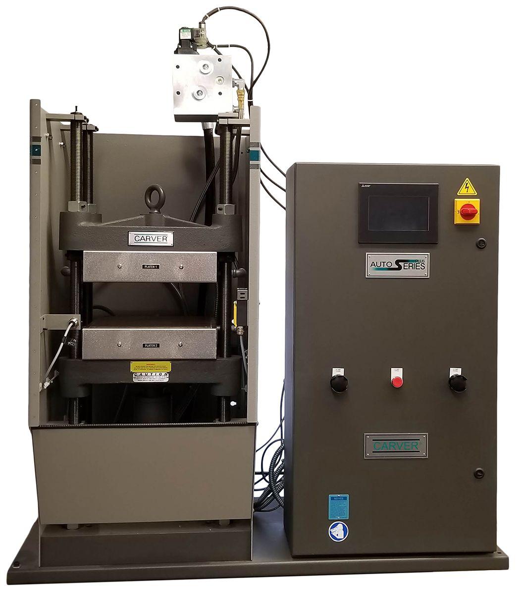 Прессы для пробоподготовки полимеров в соответствии с ASTM D4703 (ГОСТ 12019-66)