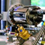 Генератор жидкого азота NL280 производительностью 40 литров в сутки