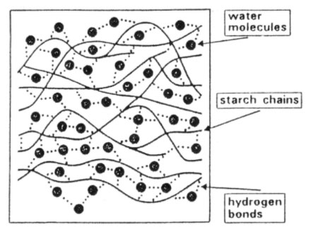 Что такое активность воды