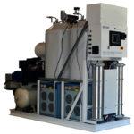 Генератор жидкого азота M280X2
