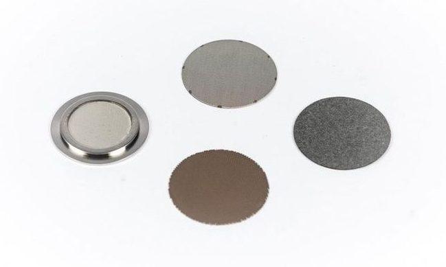 Фильтры для защиты датчика анализаторов активности воды Novasina